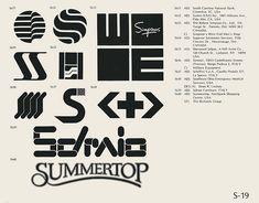 S-19 / World of Logotypes