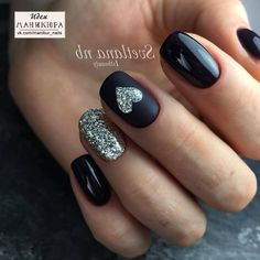Do you need the latest gel short nails inspiration in We have the abundant and popular short nail ideas in 2020 for you. The 36 simple and unique short nail ideas will bring new inspiration to your nail design. Rose Gold Nails, Matte Nails, Stiletto Nails, Coffin Nails, Acrylic Nails, Glitter Nails, Gel Nail Art Designs, Short Nail Designs, Nails Design