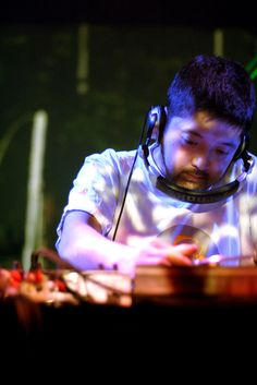 Jun Seba  -multicultural/ethnic -urban -people who think, dream, imagine, create
