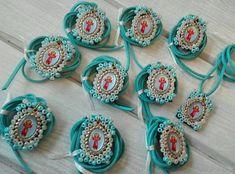 Image result for escapularios decorados