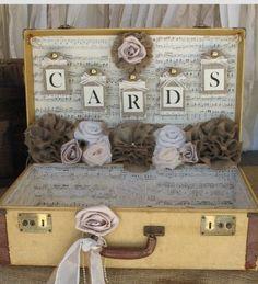 Caixa de cartinhas!