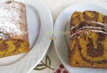 Chec cu Dovleac si Cacao Banana Bread, French Toast, Breakfast, Desserts, Food, Banana, Morning Coffee, Tailgate Desserts, Deserts