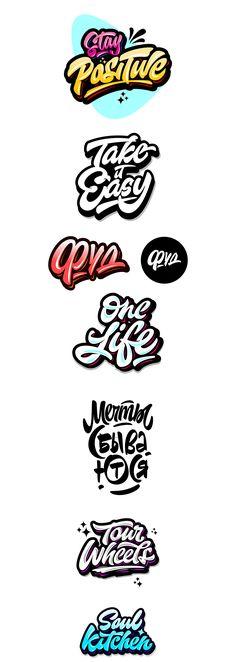 Logo,Print ,Sketch 2015 (2) on Behance