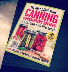 Ummmm BOPyea yea unmm BOP... that was a catchie song . However It's that time of yearPicking those cherries & eating me some pickles! I've yet to master canning but seeing this book totally got us stoked to give it a whirl! #nutritionatitsbest #canning #canning101 #pickles #srqgreengirl #cheeries #VerticalSundaysLife #verticalfarming #beets #greensaregood #srqgreenguy #vegetablegarden #vegetablegarden #belljar #foodjar #mixedrinks #springdrinks #summerfare #yumm #farmersmarket #akaline #ball…