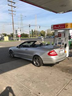 2005 Mercedes clk55 amg convertible (SACRAMENTO) $7000: HELLO CL, PERFECT RUNNING CAR NO ISSUES WHAT SO EVER NO CHECK ENGINE LIGHT JUST…
