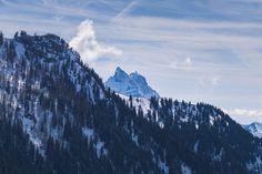 Le Site, Midi, Mount Everest, Mountains, Nature, Travel, Image, Alps, Teeth