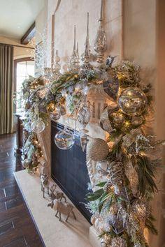 Christmas Interiors