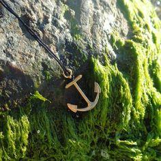 #handmade #handmadejewelry #mennecklace #menfashion #anchor #men #trend #medusa #greece #greekhandmade #newcollection #menstyle #giftformen #internationalshipping #lovethem #menaccessories #formen #greekislands #nature #landscape #sealovers #etsy #pendant #charm #gift #menlifestyle #moss #nautical #necklace