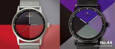 【楽天市場】ヌーンコペンハーゲン noon copenhagen ヌーン メンズ・レディース兼用 腕時計 44-019 ミドルサイズ メッシュベルト ディスクカラー:リーフグリーン 【正規品】【送料無料】:NUTS(時計&デザイン雑貨)
