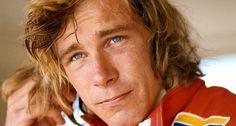 James Hunt (Gran Bretagna, 1947-1993, morto nel suo letto; una volta campione del mondo di F1, 1976)