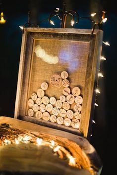 15 idées de livres d'or de mariage qui sortent de l'ordinaire