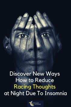 For most people with poor sleep, the biggest challenge is to quieten their minds and to reduce their racing thoughts. Discover new simple ways to clam your racing mind at night - fast! Joy Of Life, Happy Life, Sleep Rituals, Sleeping Issues, Mindfulness Training, Sleep Solutions, Trying To Sleep, Brain Waves, Good Sleep