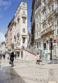 Things to Do in Coimbra: A Portugal City Worth Visiting – This Darling World