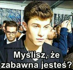 Response Memes, Shawn Mendes Memes, Popular People, Magcon Boys, Picts, Reaction Pictures, Funny Photos, Haha, Husband