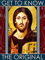 Looking for a Christ-centered Church? We're not Jewish, but we're Orthodox. We're not Roman, but we're Catholic.  We're not protestant, but the Bible came from us.   We're not Denominational, we're pre-denominational.     Find a Gathering of Orthodox Christians and get to know the original.