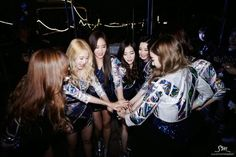 SNSD THE BEST LIVE IN TOKYO DOME