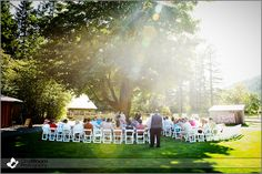 Pomeroy Farm Wedding