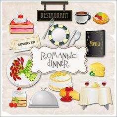 SUPER FREEBIES Blog: Freebies Kit - Dinning