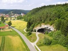 Travel to Prague and consider visiting the Moravian Karst on vacation. We can also advise on your Prague car rental and travel insurance Prague Travel, Czech Republic, Vacation Trips, Golf Courses, Villa, Country Roads, Google Search, Places, Pictures