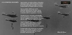 BLAS DE OTERO: A la inmensa mayoría: Aquí tenéis, en canto y alma, al hombre aquel que amó, vivió, murió por dentro...