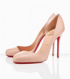 8629395f0cea Discount Christian Louboutin Helmour Pumps Nude no sale   Christian  Louboutin Online Shop!
