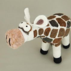 Giraffe (L)
