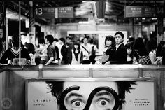 Check out his site for a number of Tokyo-based portfolios: http://www.alfiegoodrich.com/