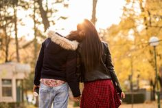 """Your ideal partner is someone just like you.  Relationships are incredibly difficult, especially when there's so much pressure to find """"the…"""