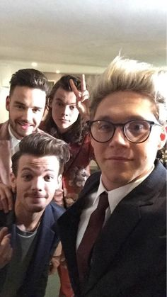 one direction, liam payne, and niall horan resmi