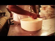 How Sartori Cheese is Made. This video gives you an inside look at the cheesemake process in Antigo, Wisconsin. Learn about the people, the place, and the process that makes Sartori's award winning cheese so special. Goat Cheese, Camembert Cheese, Sartori Cheese, Humble Beginnings, Wisconsin, Artisan, Favorite Recipes, People, Food