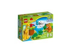 Buy LEGO DUPLO Baby Animals NEW RELEASE 2016 for R239.00