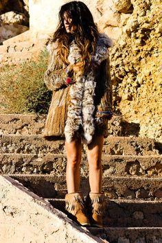 Un blog diseñado para que nunca pases de moda