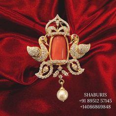 Coral Jewelry, Pendant Jewelry, Jewelry Sets, Gemstone Jewelry, Beaded Jewelry, Silver Jewelry, India Jewelry, Gold Jewellery Design, Diamond Jewellery