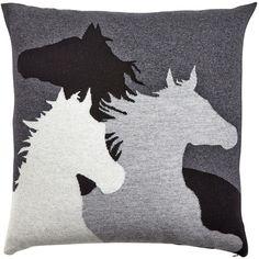 Rani Arabella Horse Pillow