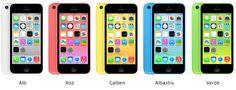 Apple contracteaza doi noi parteneri pentru a creste productia de terminale iPhone 5C si tablete iPad Mini