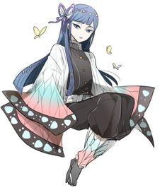 Kawaii Anime Girl, Anime Art Girl, Anime Guys, Demon Slayer, Slayer Anime, Character Concept, Character Design, Oc Manga, Fantasy Demon