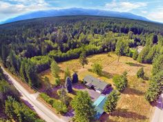 SOLD - Peaceful living at this equestrian escape. A custom NW home boasting #OlympicMountain view, 4 beds/3 baths/& 3504SqFt. Beautiful details throughout complete this fantastic retreat incl. knotty pine cabinets/wood floors/ #mastersuite w/ #fireplace & jetted tub/ + large lower level w/walk-out to the #patio, #hottub, & 9.6 acres. An attached garage & detached shop provide room for projects big & small- it's all here waiting in Seabeck. 16690 W One Mile Rd, Seabeck WA 98380