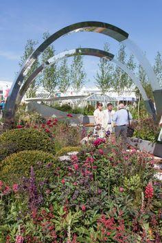 Chelsea Flower Show 2014 - Galleries - btphotography.co.uk