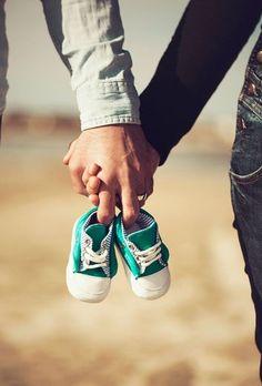 af36c24bc Ideas originales para anunciar tu embarazo... Anuncio De Embarazo