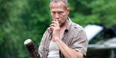 Michael Rooker Thought Middle America Would Hate The Walking Dead