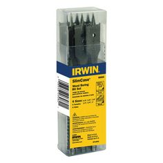 """Bit Holder With Hood 4-7//8/"""" Long Magnetic Drive Guide Set holds screws in place"""