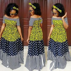 Fashionable and Classic Ankara Gowns 2018 You Will Love to Have.Fashionable and Classic Ankara Gowns 2018 You Will Love to Have Ankara Gowns, Maxi Gowns, Ankara Dress, Ankara Gown Styles, Maxi Styles, Blouse Styles, African Fashion Ankara, Latest African Fashion Dresses, African Print Fashion