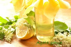 syrop z bzu Cantaloupe, Glass Vase, Fruit, Blog, Blogging