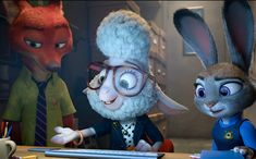 Zootopia roared into theaters this weekend with an estimated $73.7 million domestic opening, setting a new record for the biggest Walt Disney Animation Studios opening of all time.
