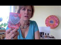 (18) Archangel Sandalphon Reading August 2016 - YouTube