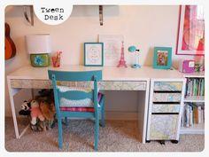 escritorio customizado