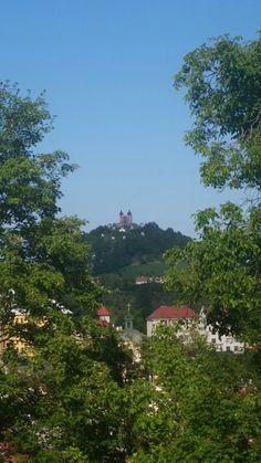 Banská Štiavnica,Kalvária 2017