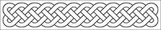 Free Celtic Designs | Design custom Celtic artwork with the amazing CelticKnot Font ...