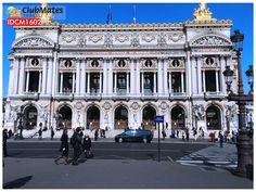 #Clubmates Europe Vist #IDCM1602