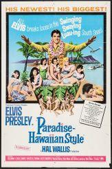 Paradise -- Hawaiian Style (Paramount, 1966).